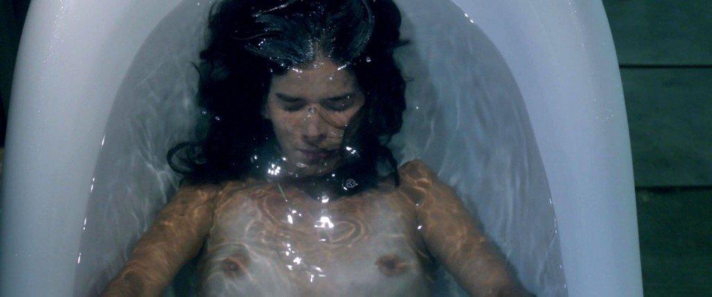 Patricia Velasquez Nude 1