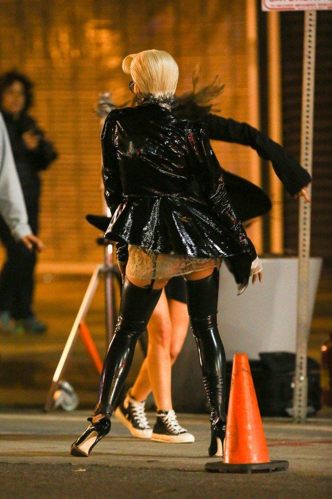 Rita Ora See Through Sexy 151