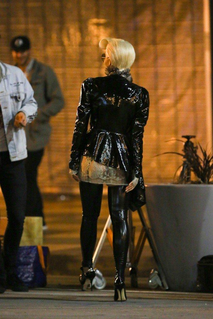Rita Ora See Through Sexy 154