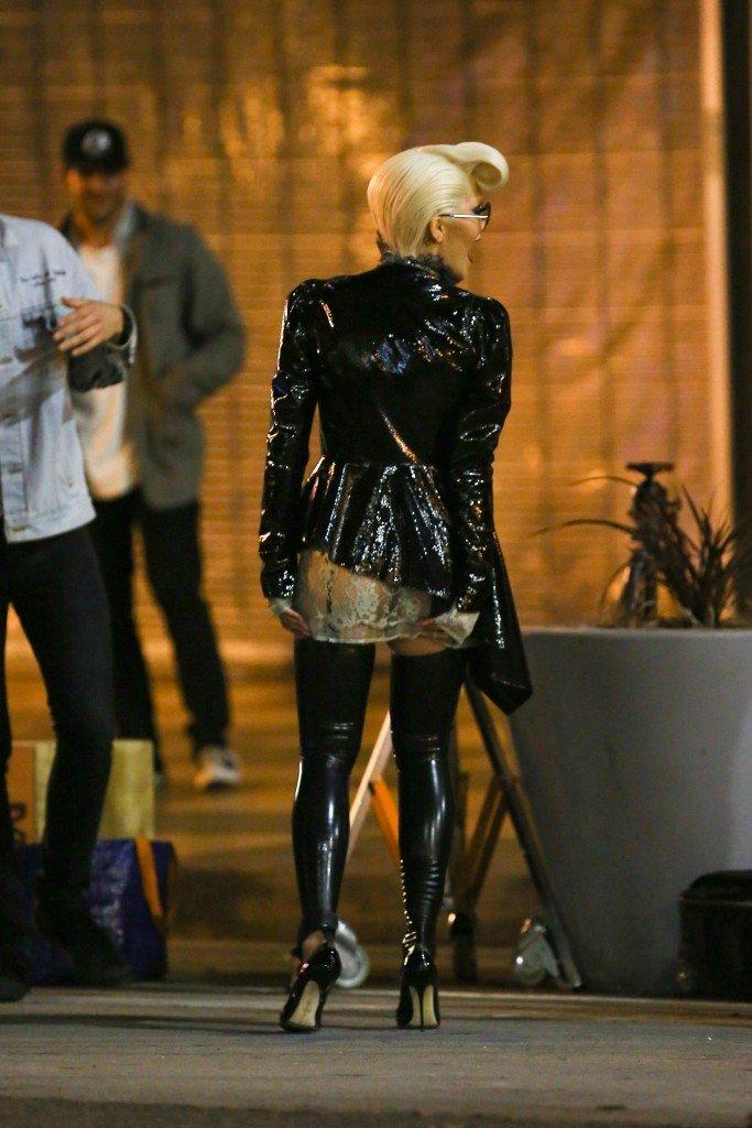 Rita Ora See Through Sexy 155