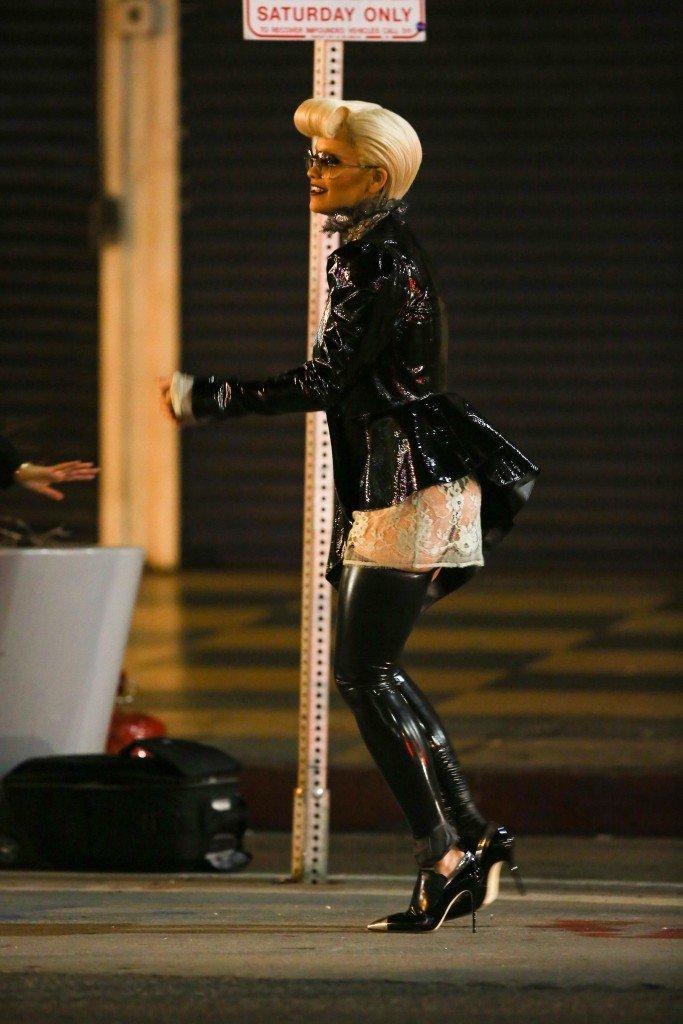 Rita Ora See Through Sexy 160