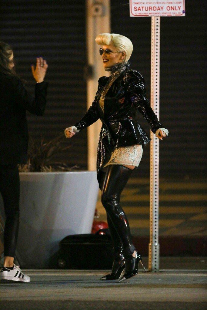 Rita Ora See Through Sexy 166