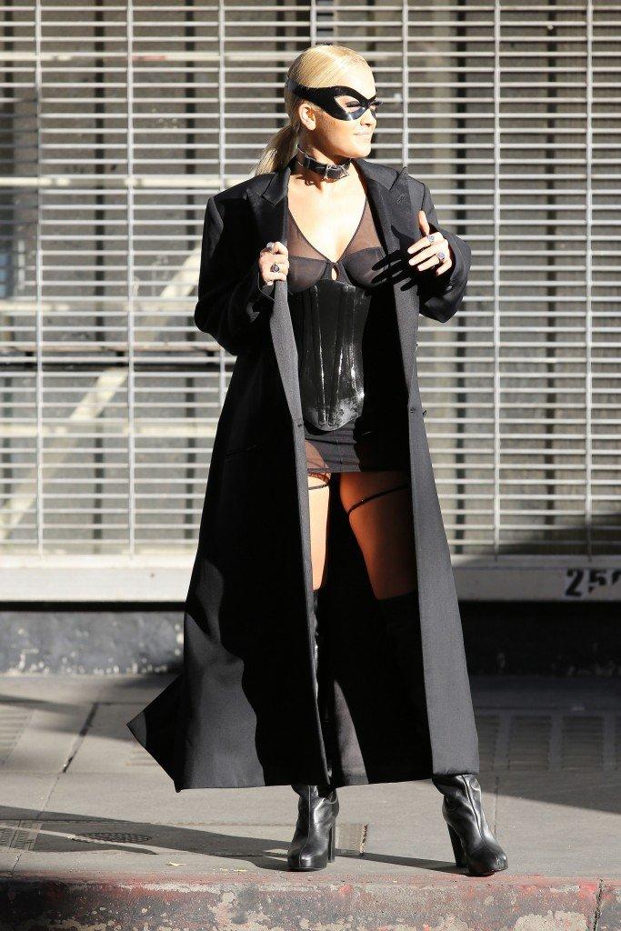 Rita Ora See Through Sexy 42