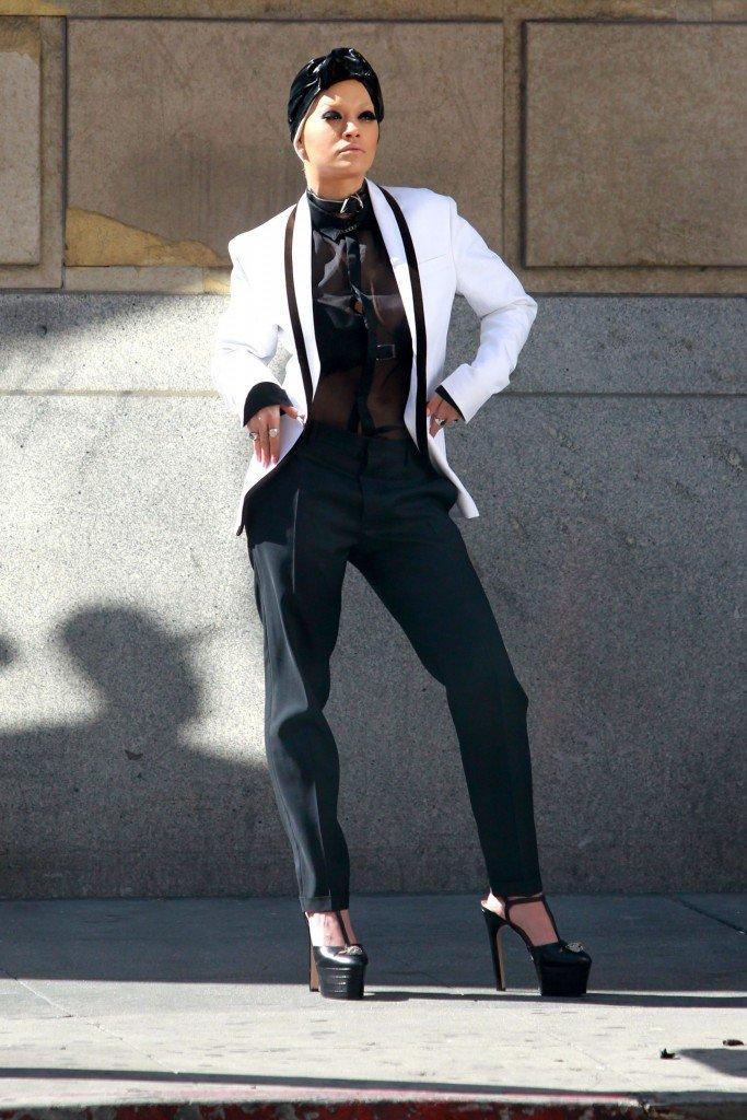 Rita Ora See Through Sexy 61