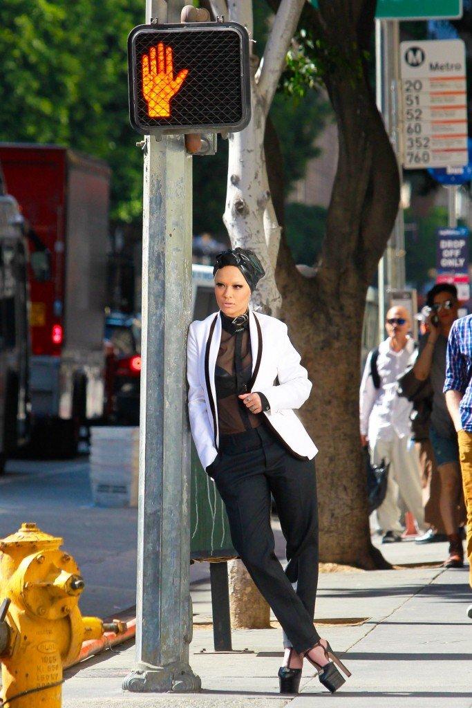 Rita Ora See Through Sexy 73