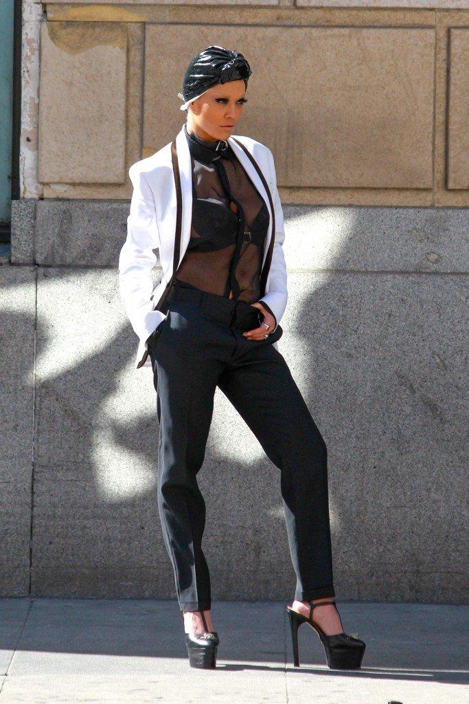 Rita Ora See Through Sexy 80