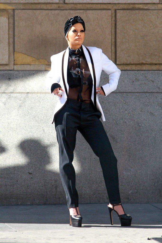 Rita Ora See Through Sexy 94