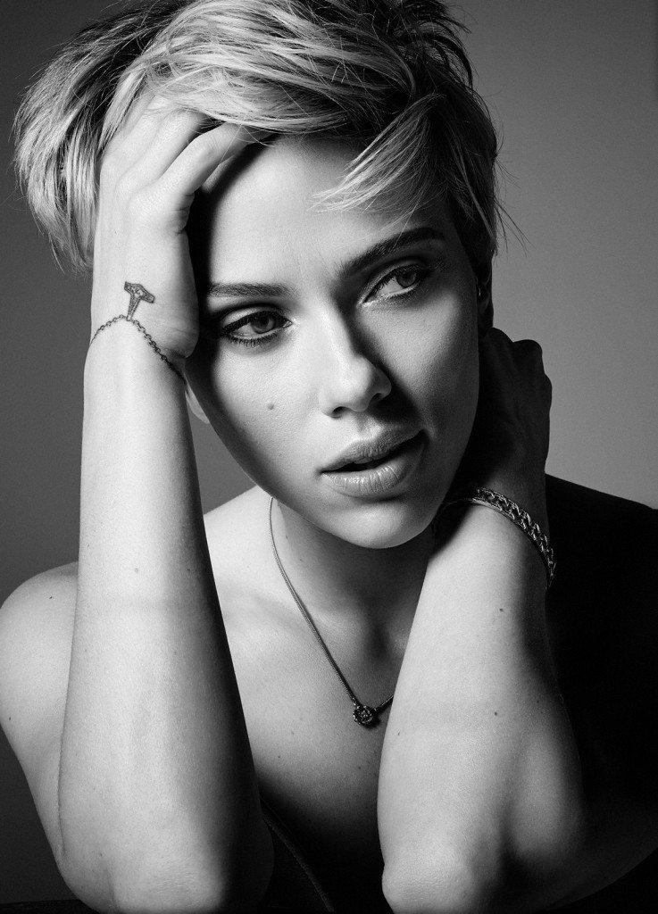Scarlett Johansson Sexy 6