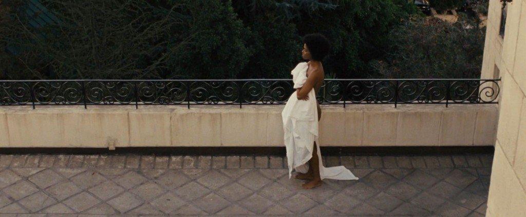 Zoe Saldana Nude – Nina (2016) HD 1080p