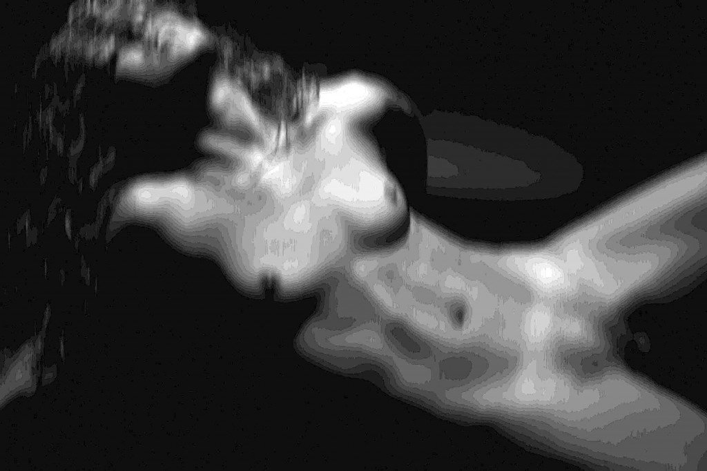 "Randall Slavin ""Achromatic"" exhibition (8 Photos)"