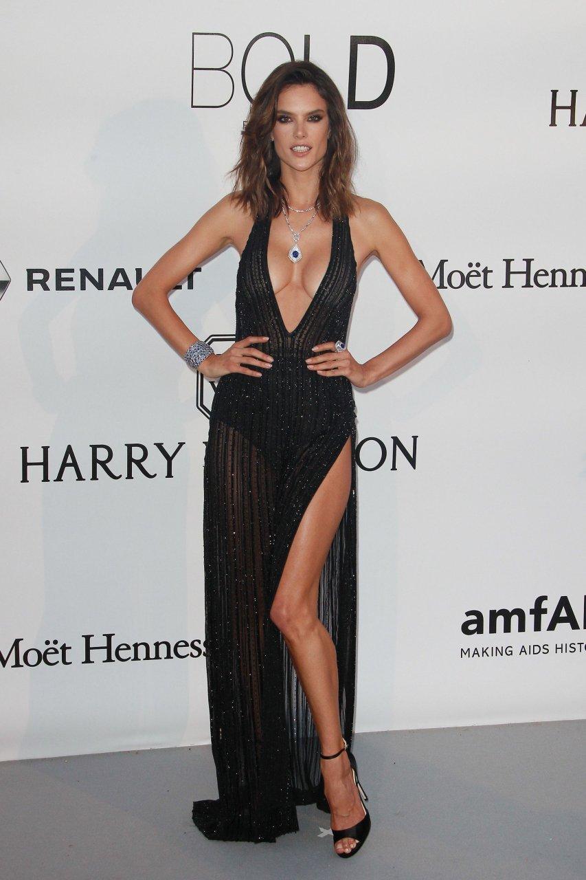Член wish Alessandra ambrosio free nude pics movie funny