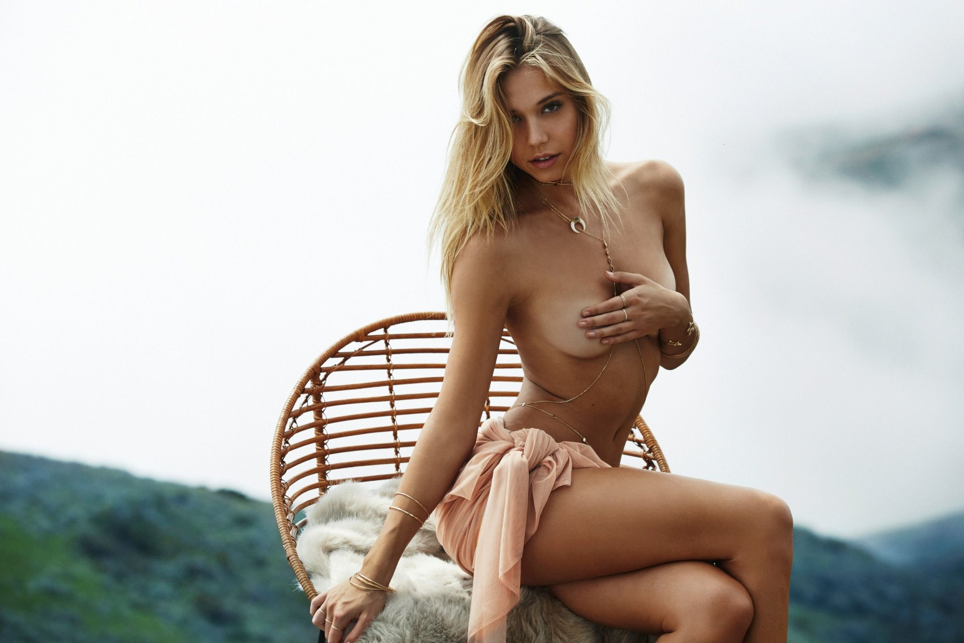 Alexis ren topless and sexy naked (51 photos), Pussy Celebrites picture