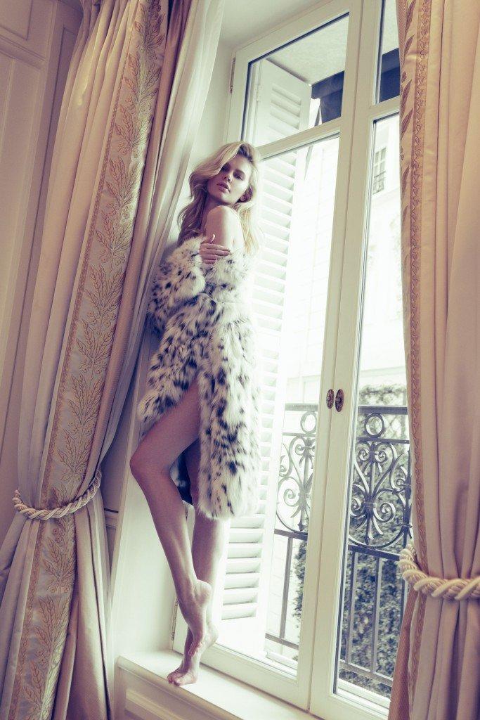 Alicja Ruchala Sexy (10 Photos)