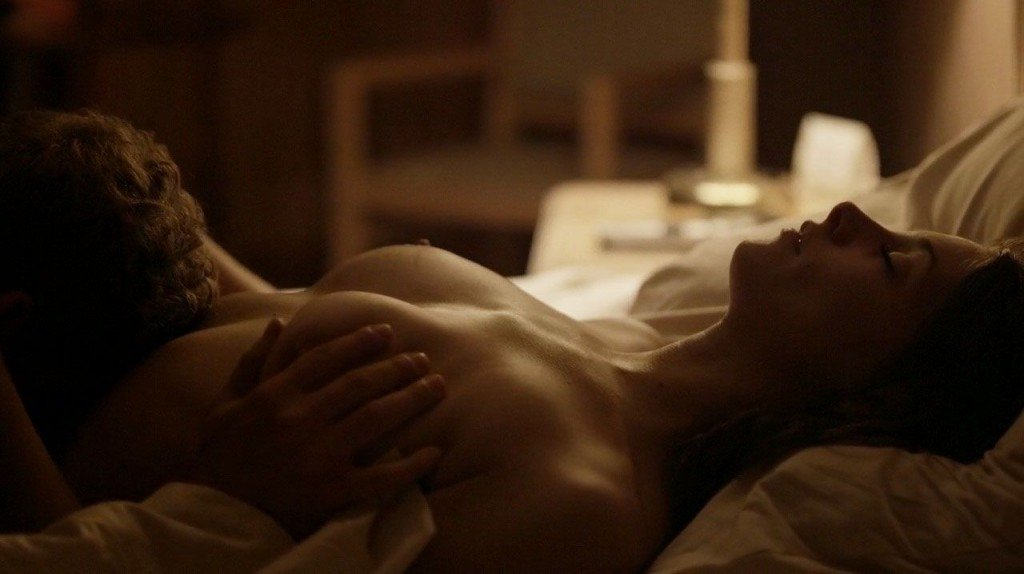 Ashley Greene Nude 1