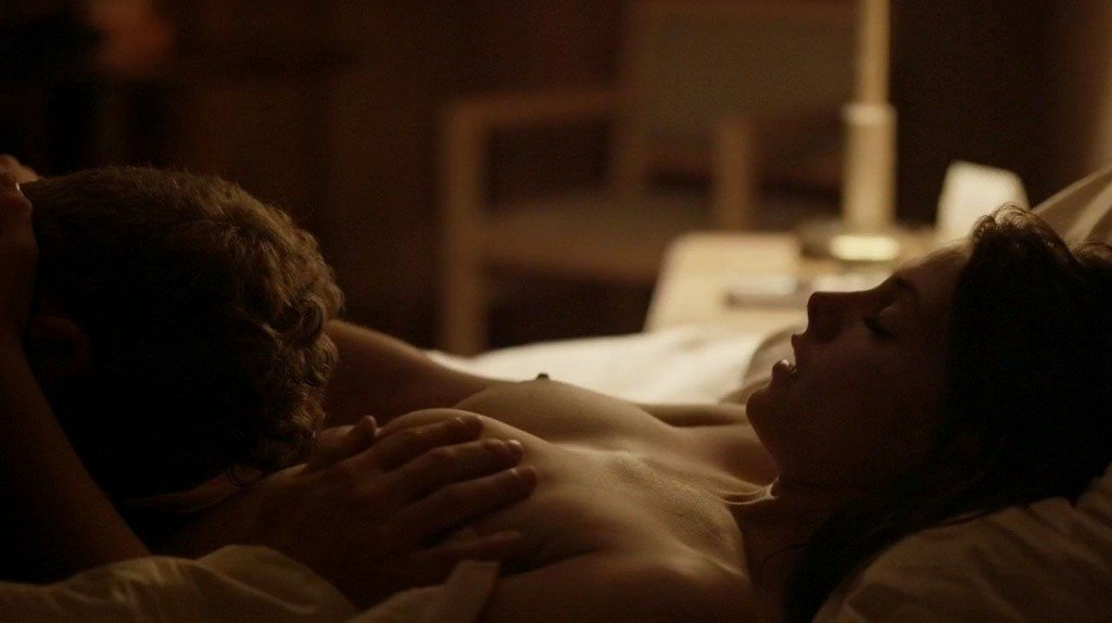 Ashley Greene Nude 6