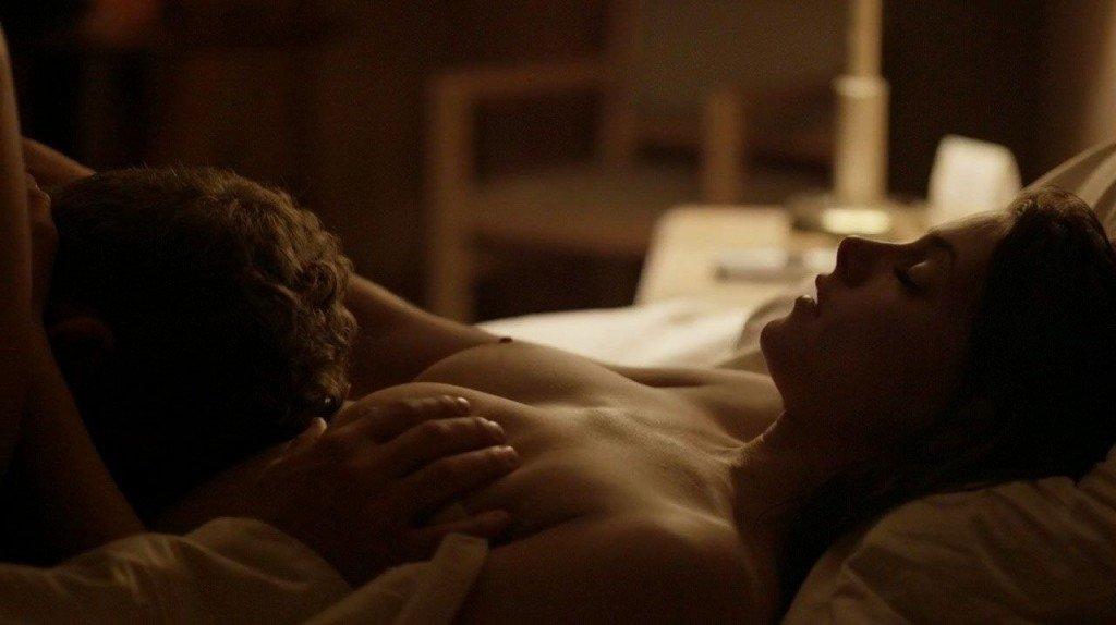 Ashley Greene Nude 7