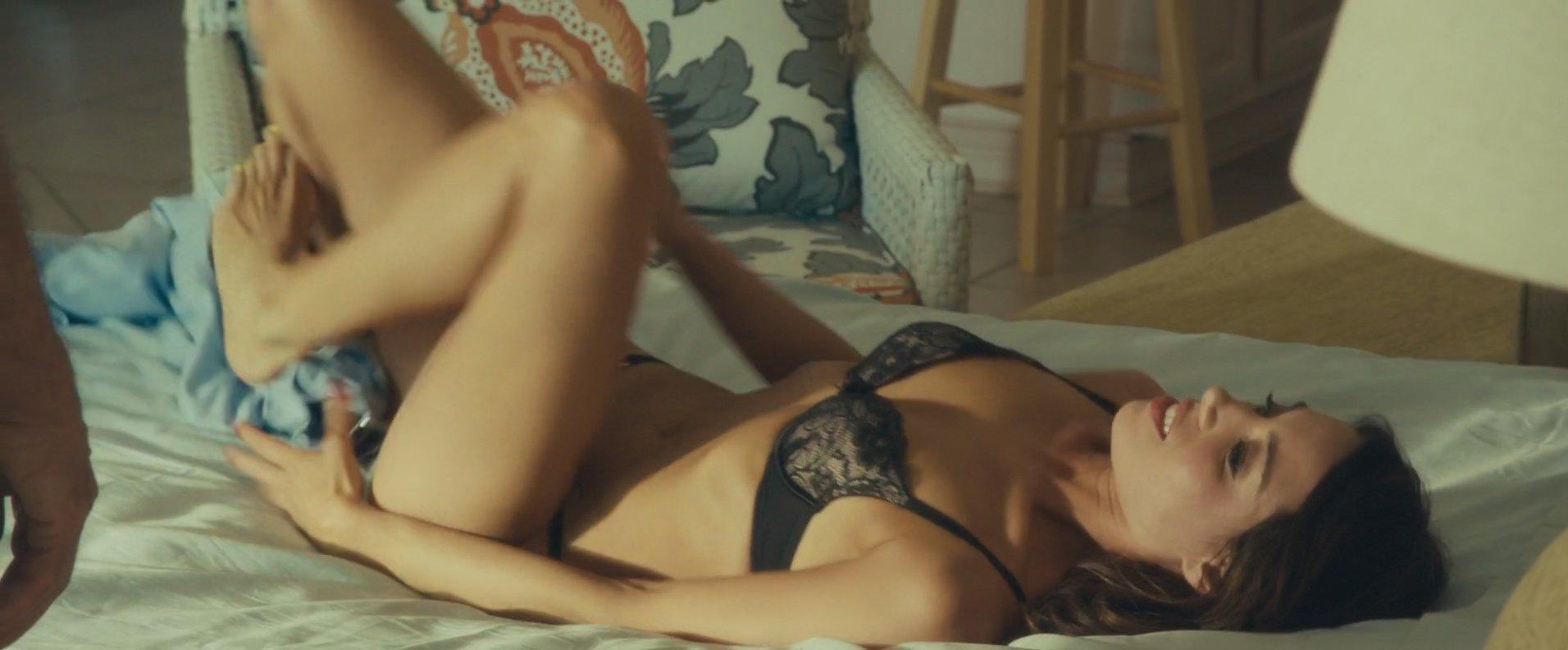aubrey plaza sex video
