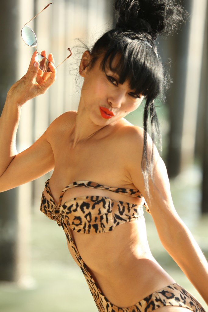Bai Ling Sexy (31 New Photos)