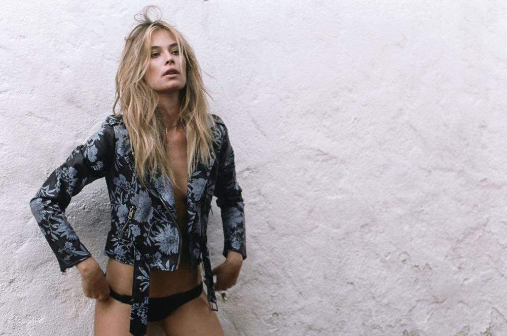 Barbara Di Creddo Sexy & Topless (48 Photos)
