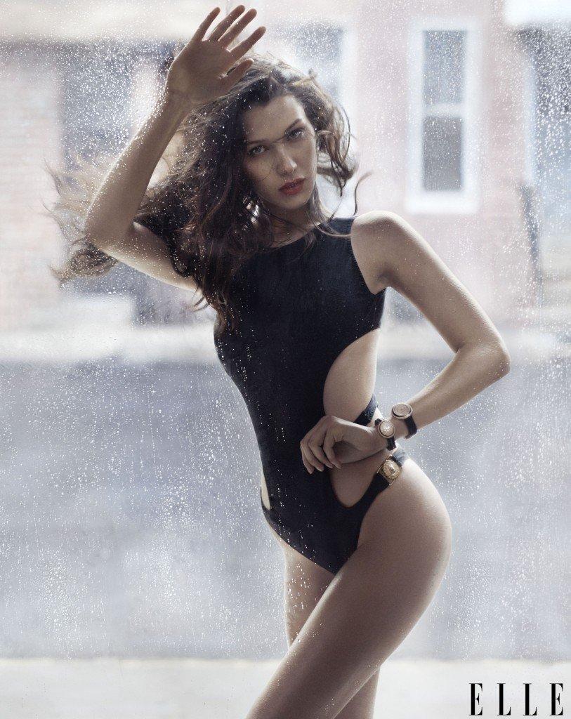 Bella Hadid Sexy 4