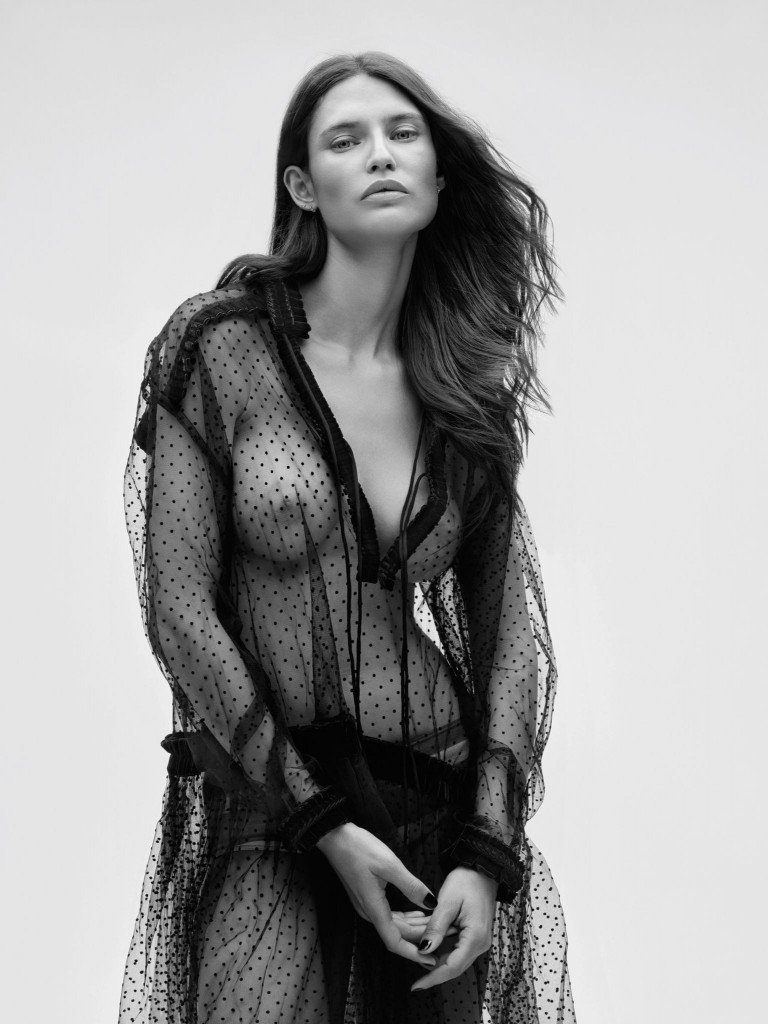 Bianca Balti See Through