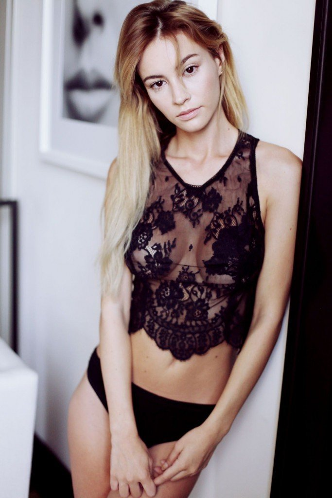 Bryana Holly Sexy 2