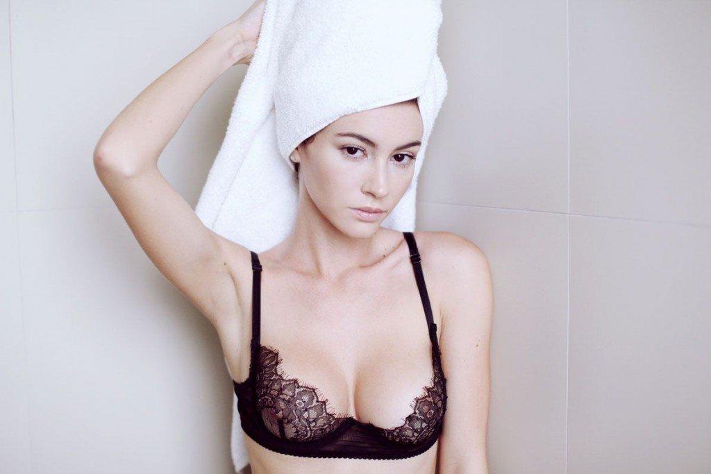 Bryana Holly Sexy (14 Photos)