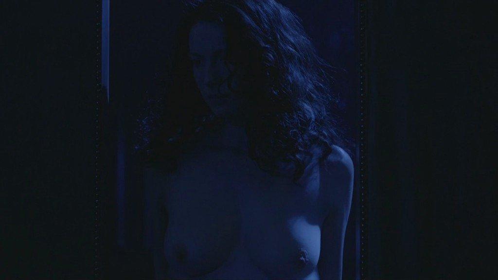 Caitriona Balfe Nude 1