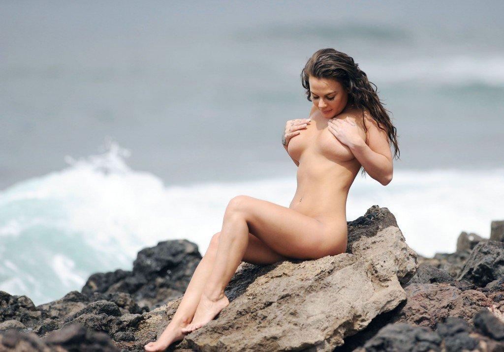 Tanned sin saga the desert beach - 2 part 2