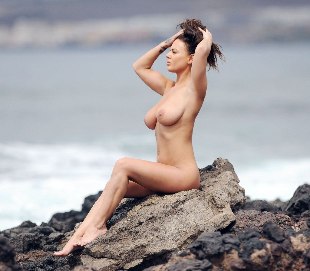 Chantelle Connelly Nude 4