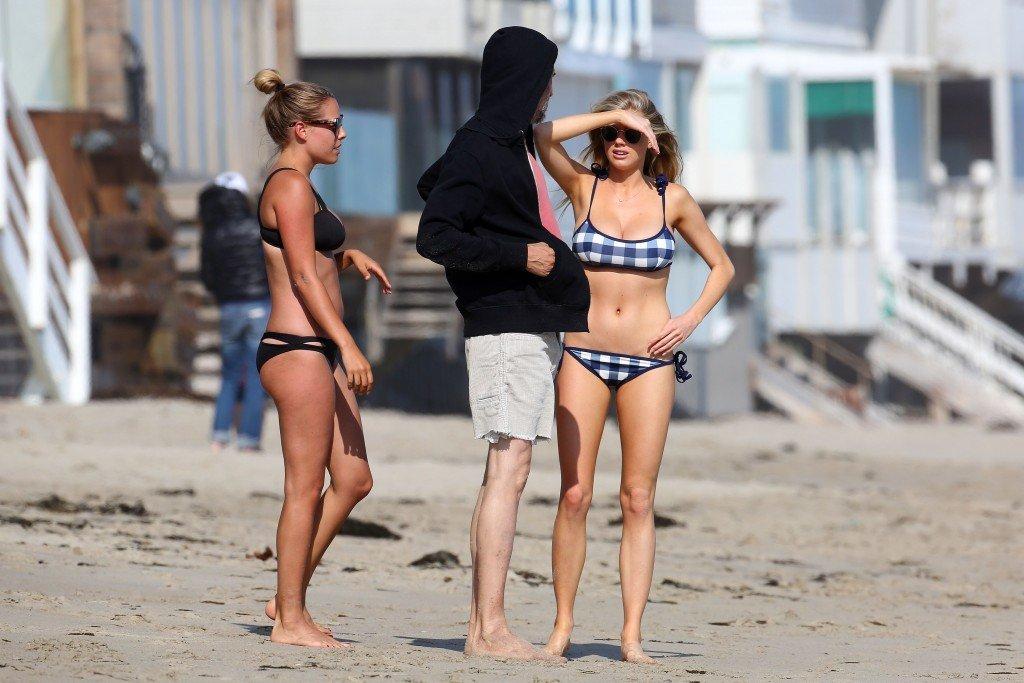 Charlotte McKinney in a Bikini 59