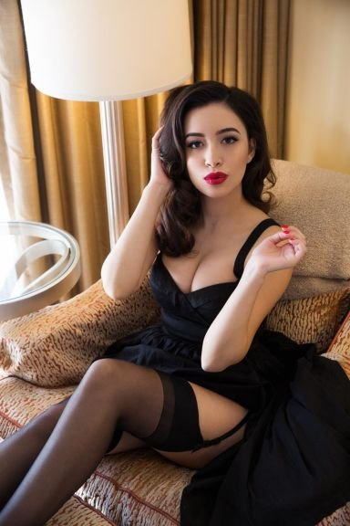 Christian serratos nude