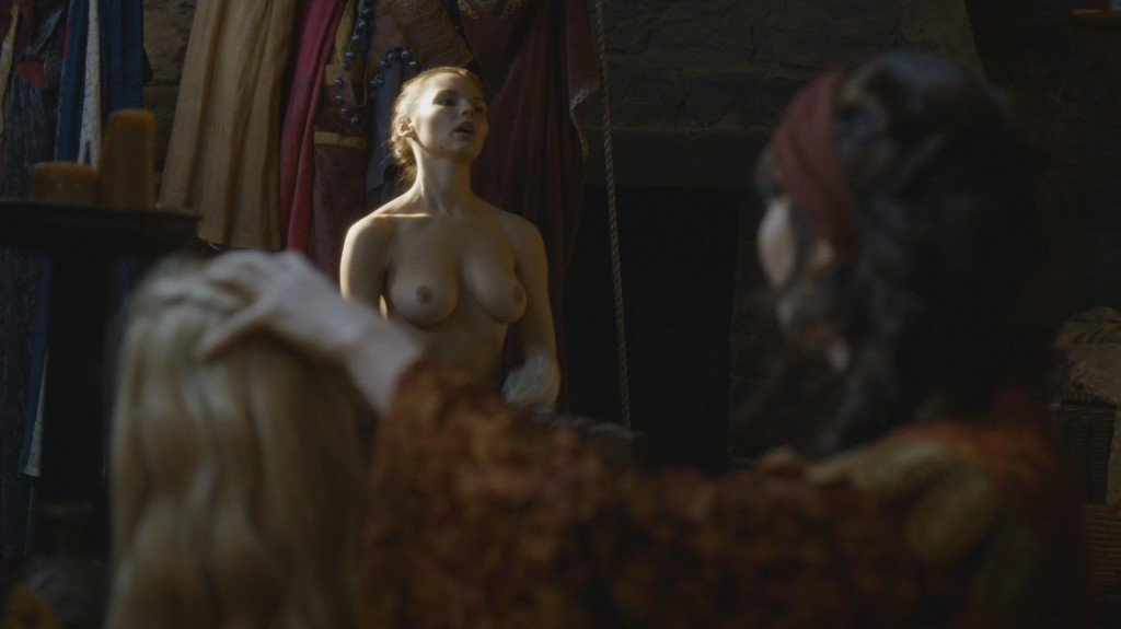 Eline Powell Nude – Game of Thrones (2016) s06e05 – HD 1080p