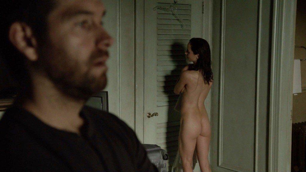 Eliza Dushku Nude 1