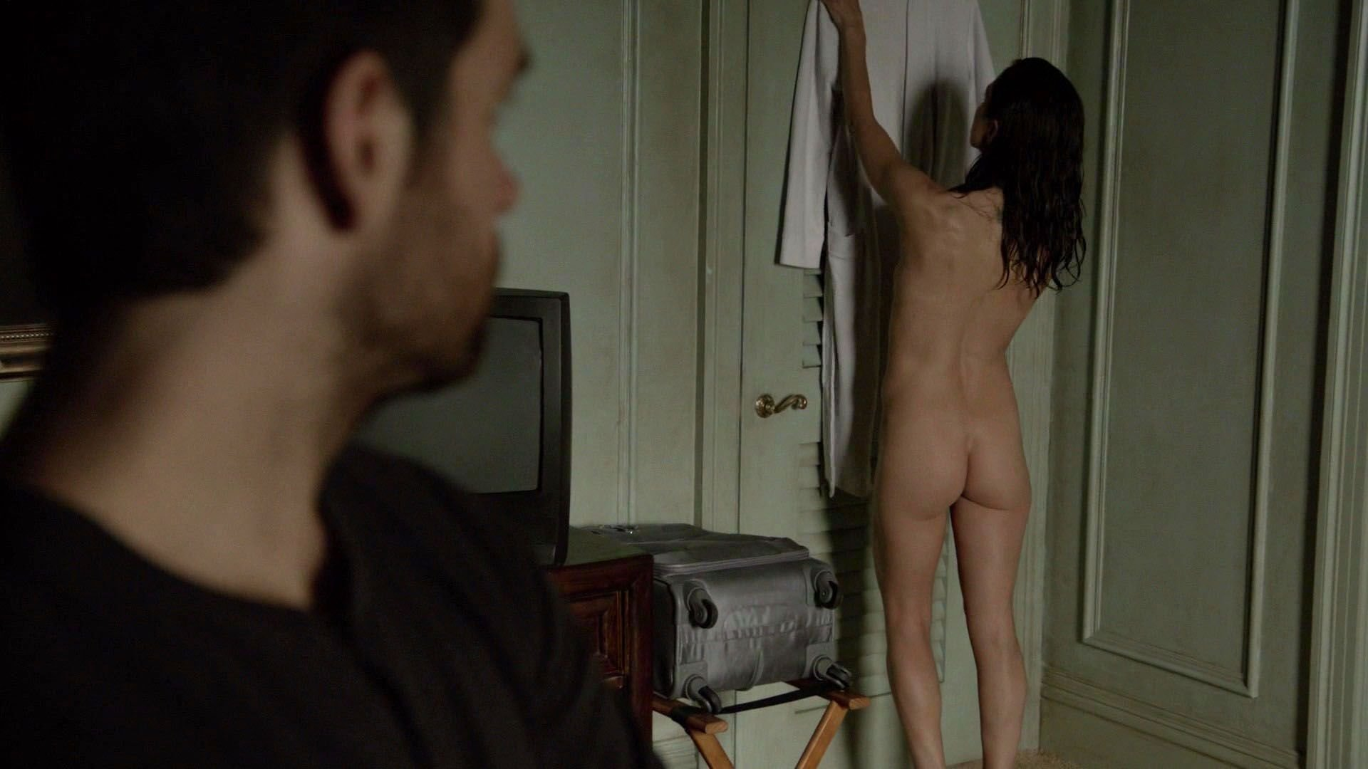 Eliza dushku nude in the alphabet killer scandalplanetcom
