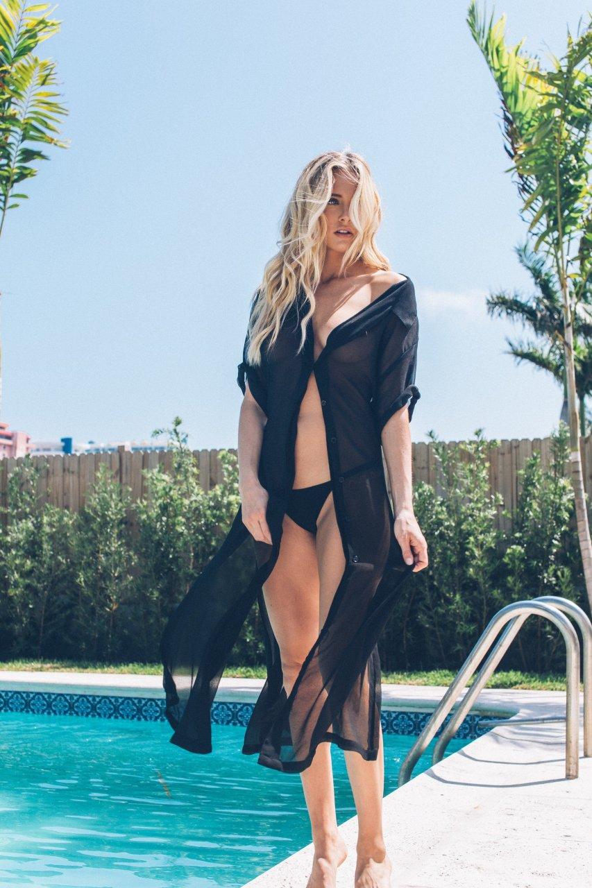 Nude Ellie Ottaway nude photos 2019