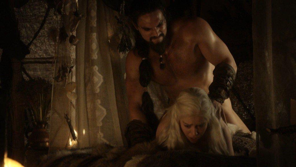 Emilia Clarke Nude 22