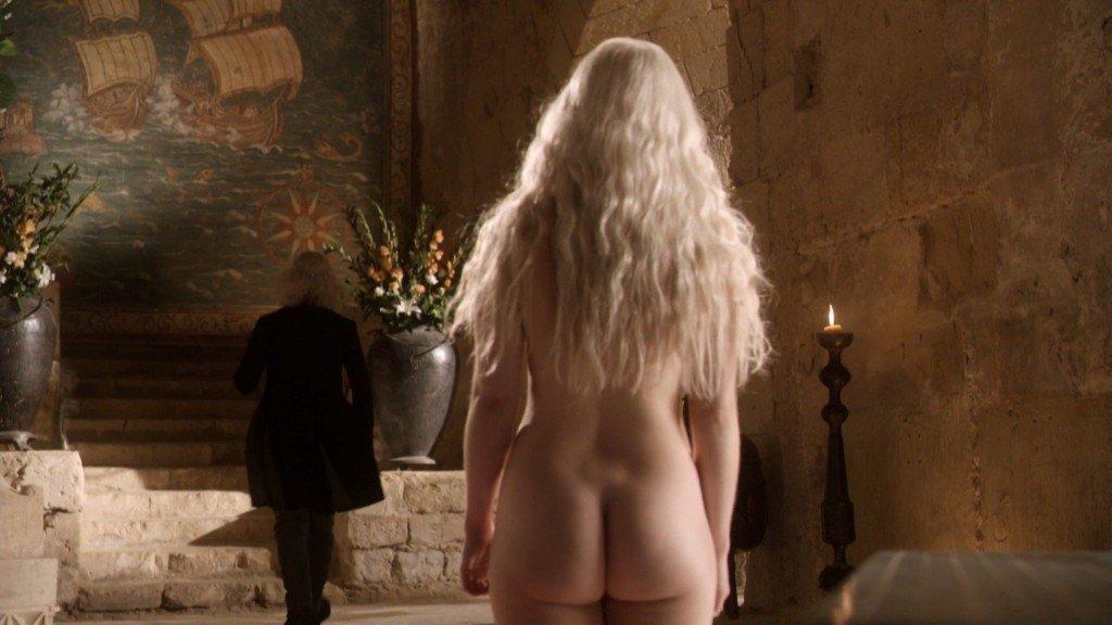 Emilia Clarke Nude 6