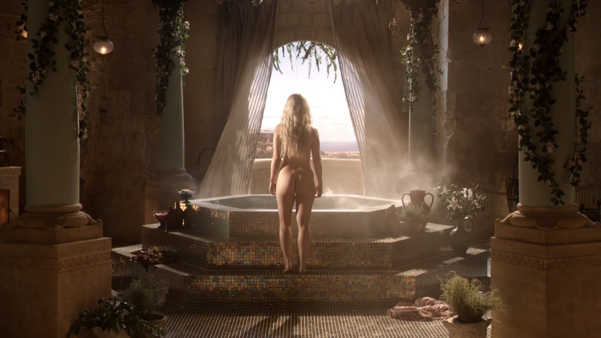 of game pictures Nude thrones from
