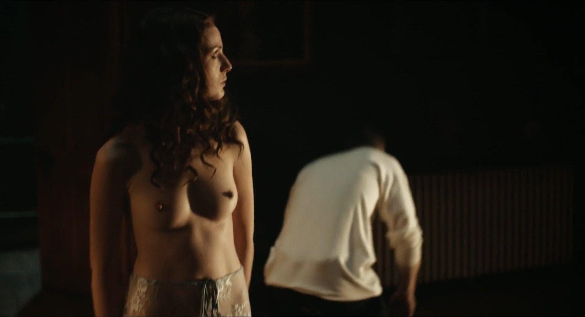 Gaite jansen nude