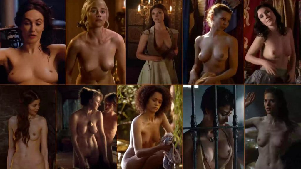 Natalie Dormer Nude Photos And Videos Thefappening