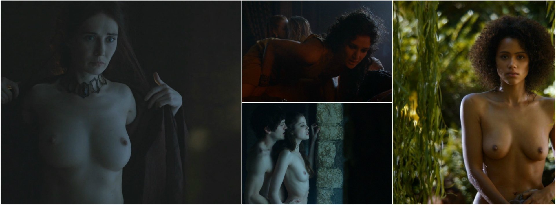 Ygritte nude nude (81 images)