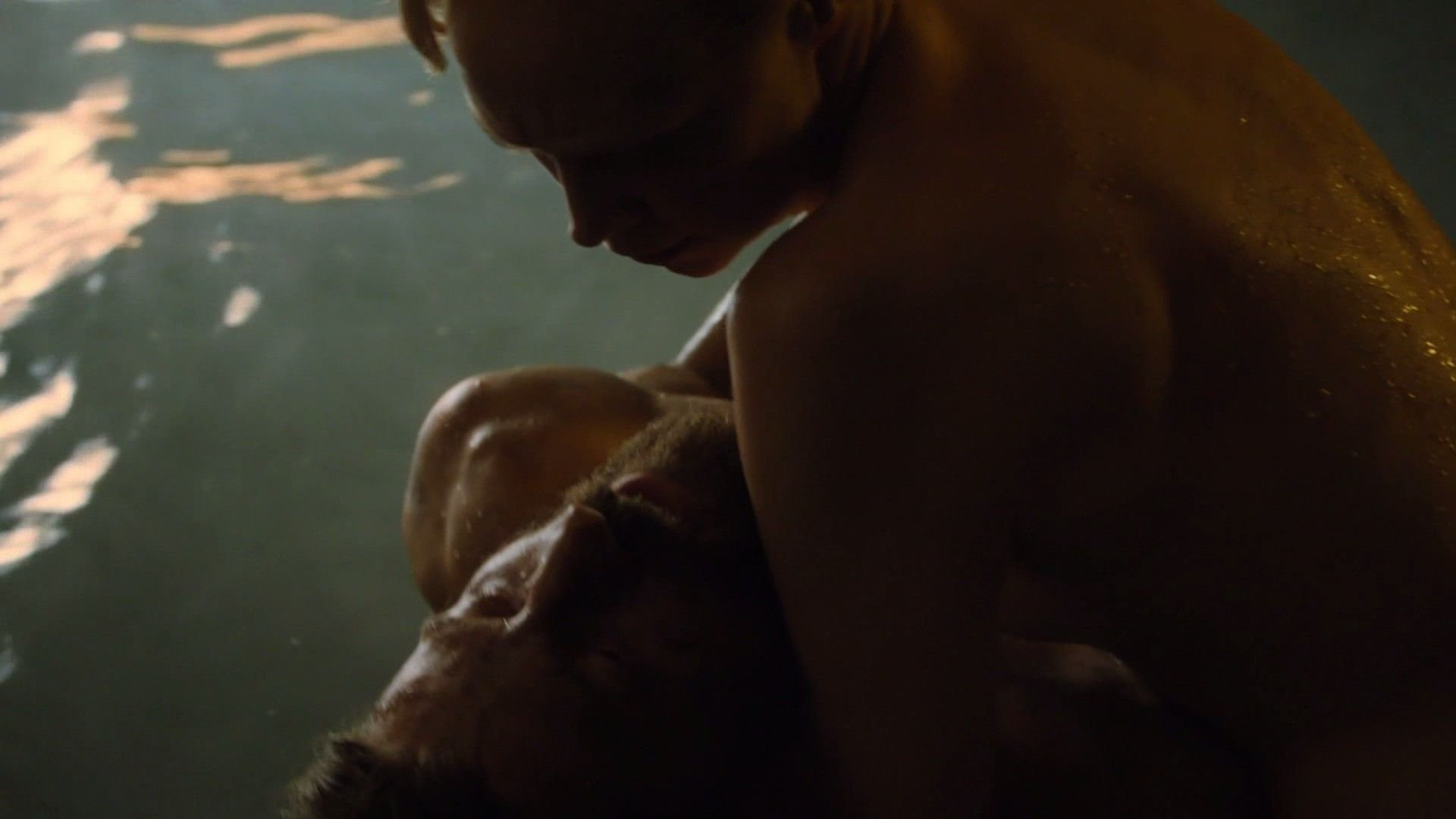 """Gwendoline Christie Nude Pictures in poll: """"game of thrones"""": best character 