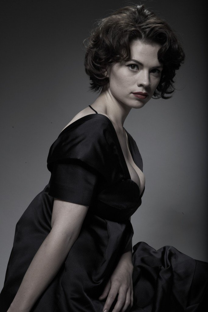 Hayley Atwell Topless Sexy 7