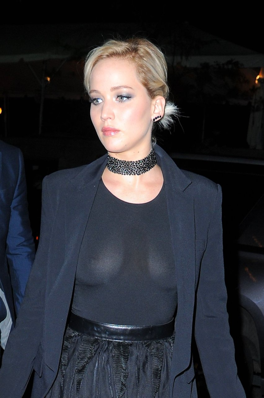 jennifer lawrence see through 14 photos thefappening
