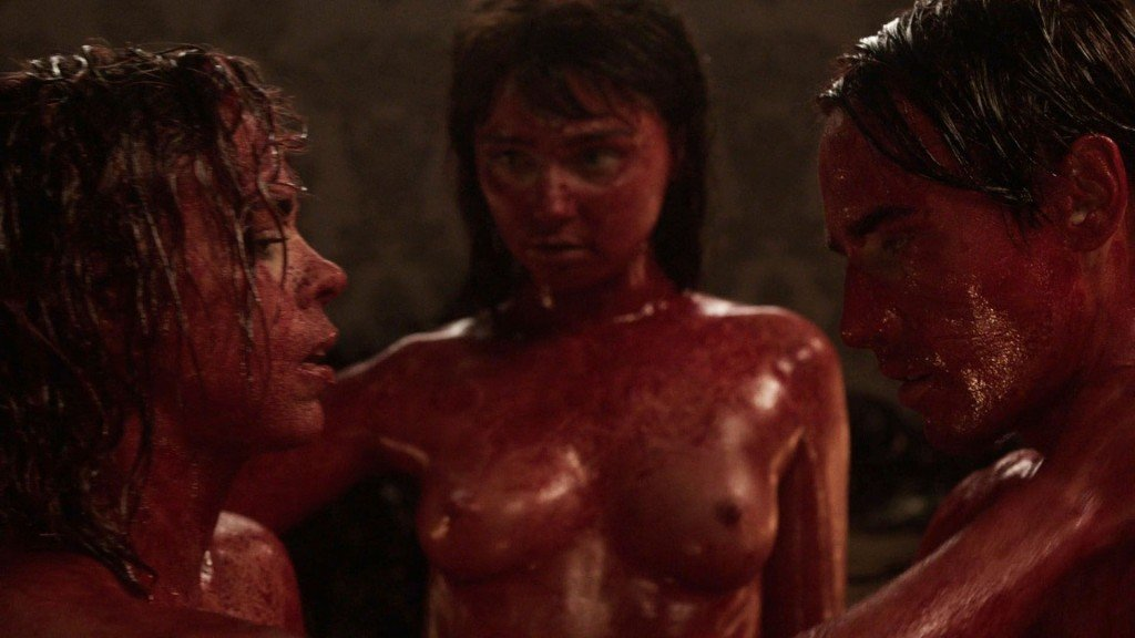 jessica barden billie piper nude penny dreadful 2016 s03e03