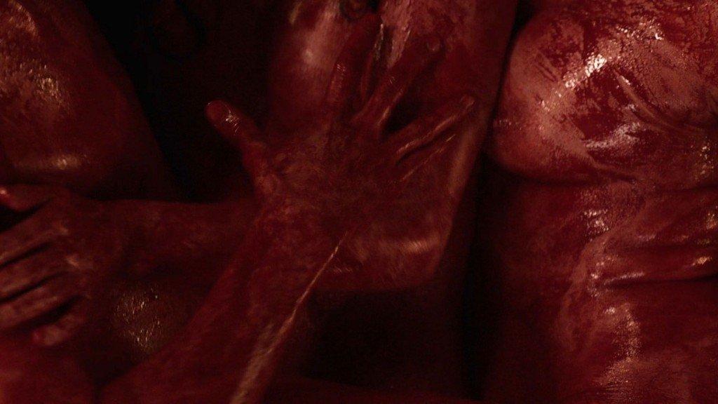 Jessica Barden, Billie Piper Nude 10