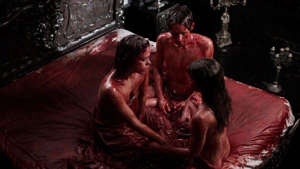 Jessica Barden, Billie Piper Nude 11