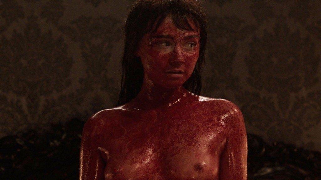 Jessica Barden, Billie Piper Nude 2