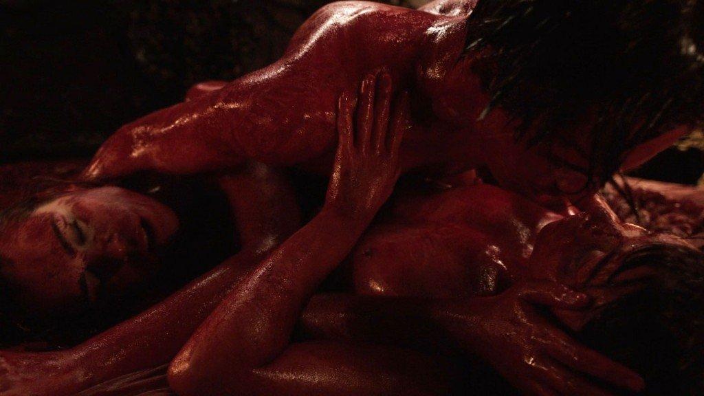 Jessica Barden, Billie Piper Nude 6